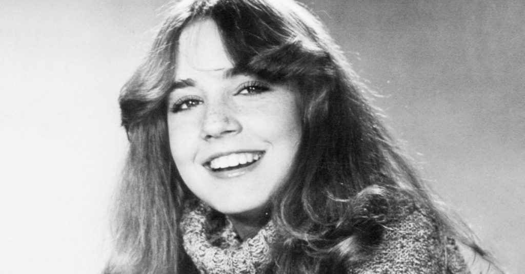 Arresting Facts About Dana Plato, Good Girl Gone Wild