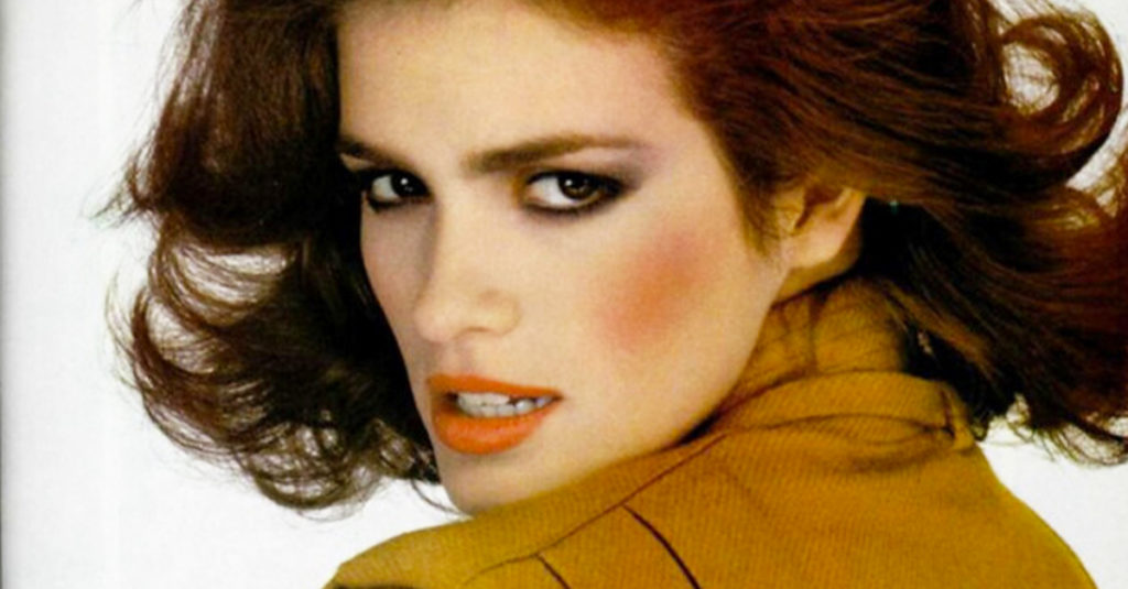 Turbulent Facts about Gia Carangi, The World's First Supermodel