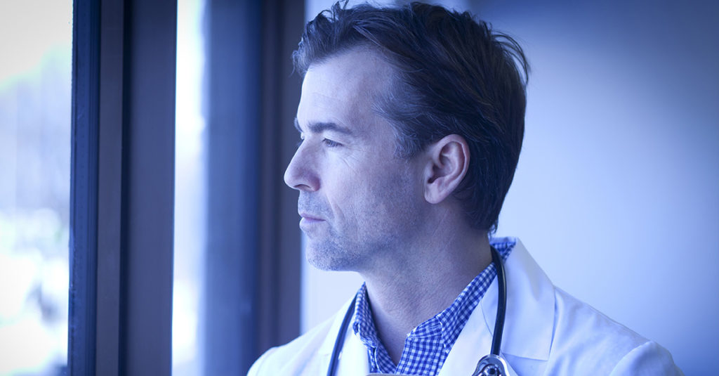 Trauma And Drama: Heartbreaking Hospital Stories