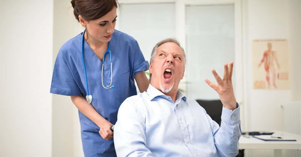 Proving Skeptical Doctors Wrong