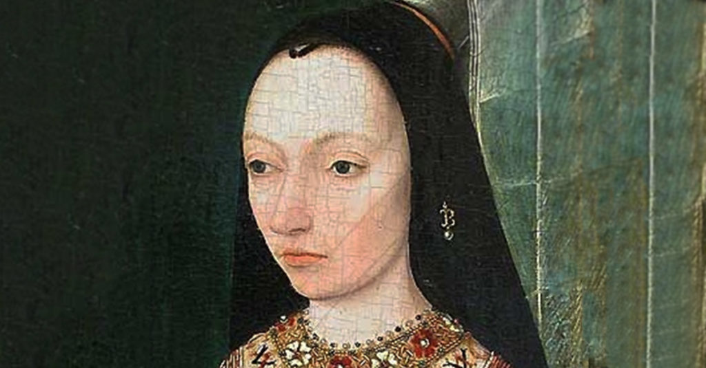 Intriguing Facts About Margaret of York, The Devious Duchess