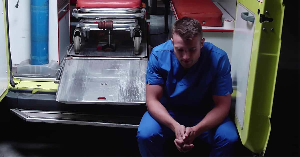 Paramedic Stories