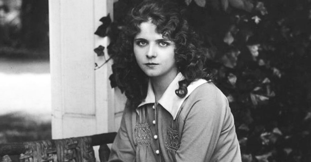 Untamed Facts About Olive Thomas, The First Tragic Star