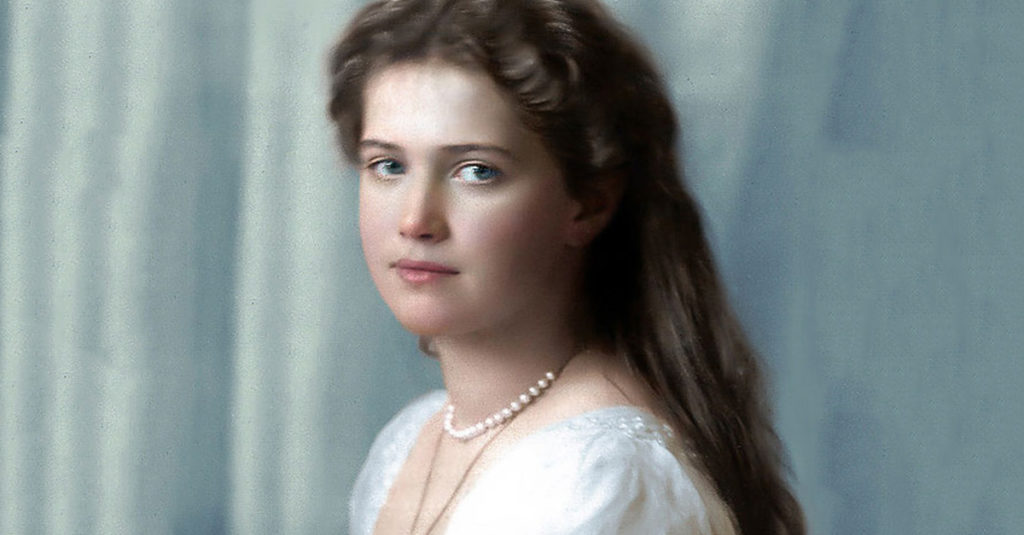 Devastating Facts About Maria Romanov, The Russian Grand Duchess