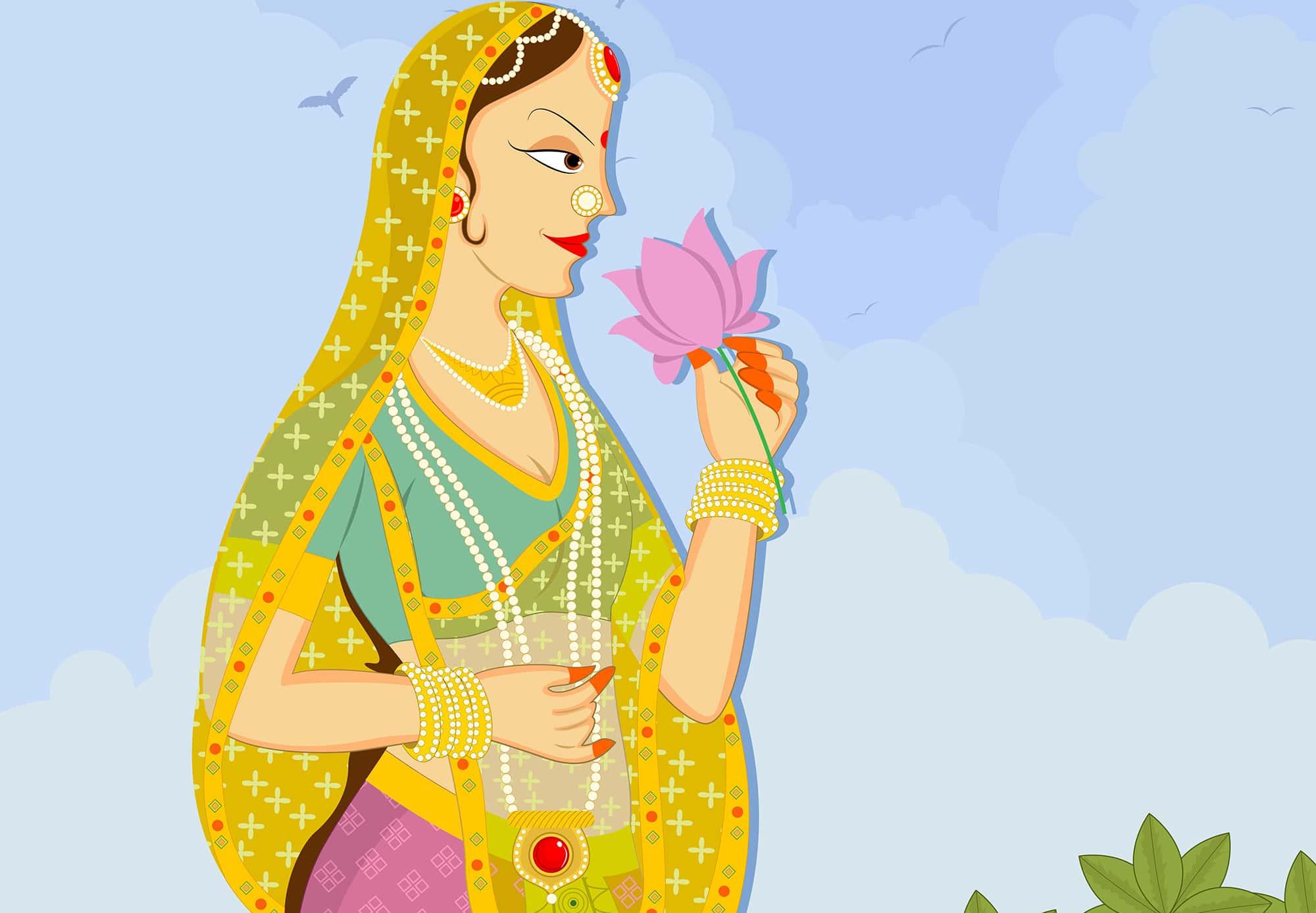 Sita Devi facts