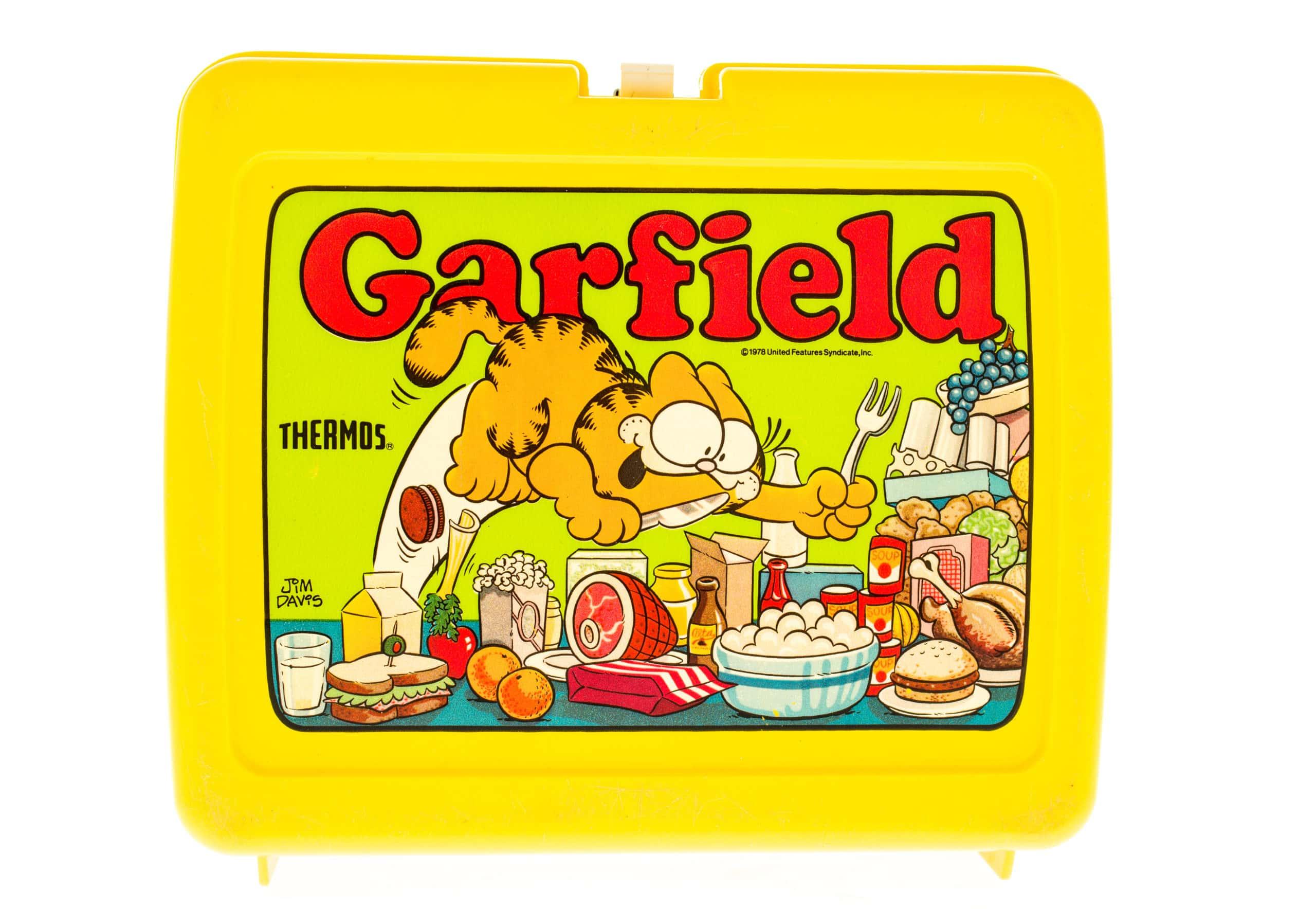 GarfieldEATS Editorial
