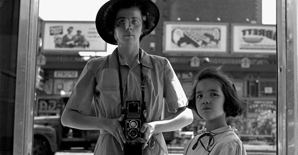 The Prevailing Mystery Of Vivian Maier