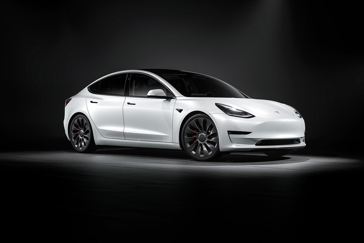 American-Made Cars