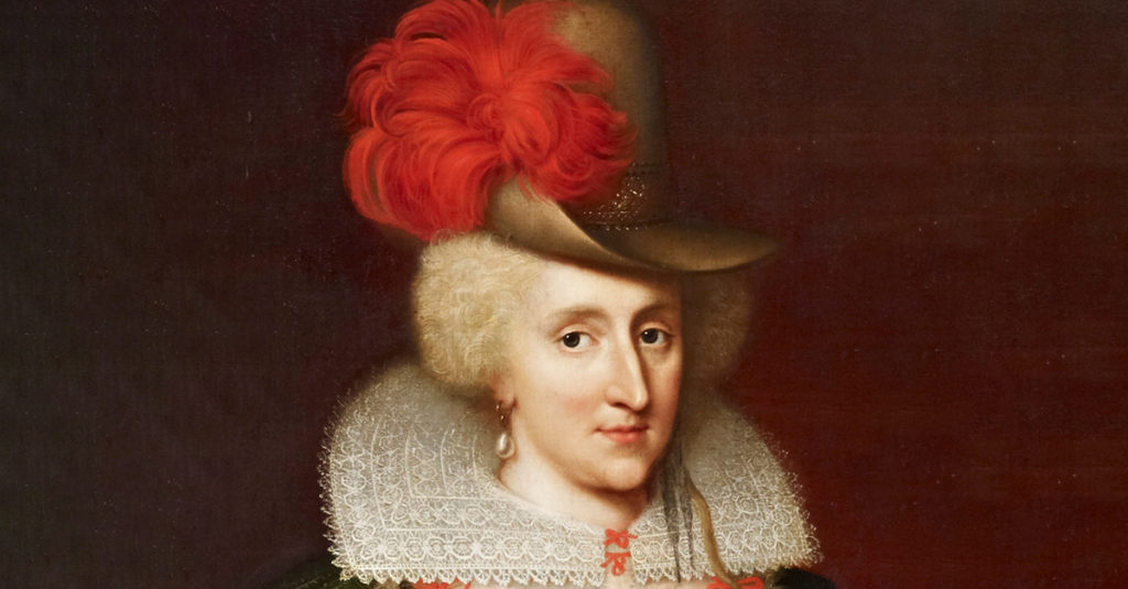 Powerful Facts About Anne Of Denmark, The Fiery Queen Consort