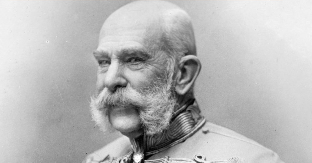 Doomed Facts About Franz Joseph, Emperor Of Austria