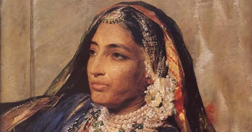 "Vengeful Facts About Jind Kaur, ""The Messalina Of The Punjab"""