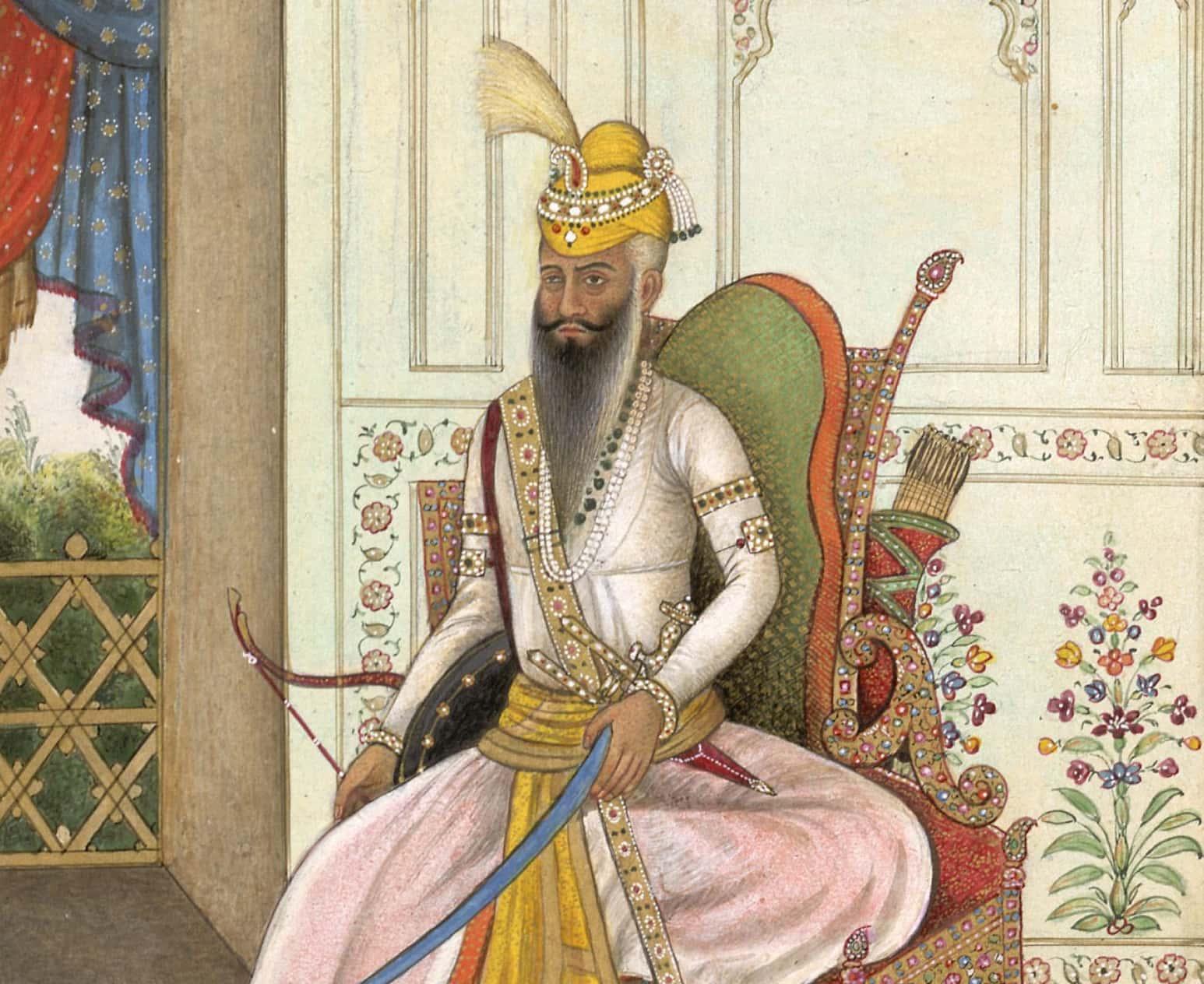 Jind Kaur facts