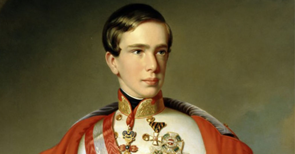 Power-Hungry Facts About Maximilian I, The Last Emperor Of Mexico