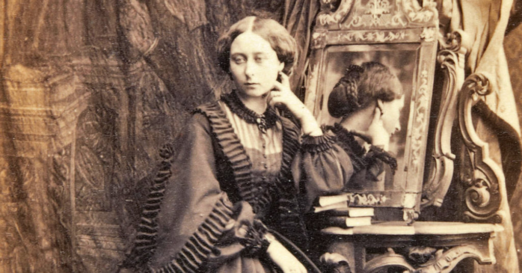 Defiant Facts About Princess Alice, The Victorian Princess Diana