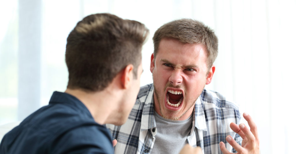 Uncomfortable Students Recall Their Worst Roommates