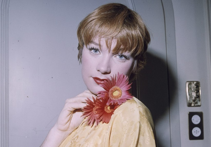 Unapologetic Facts About Shirley MacLaine, The Eccentric Powerhouse