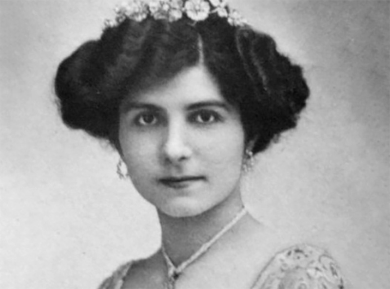 Princess Helen of Serbia facts