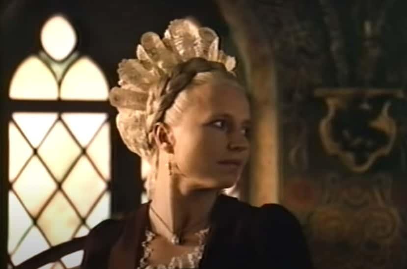 Empress Catherine I facts
