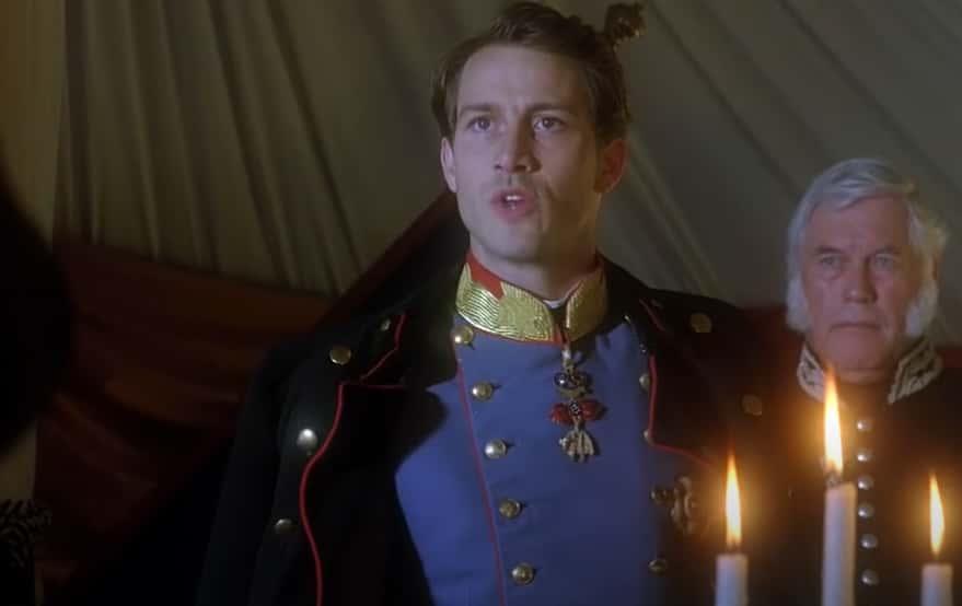 Franz Joseph, Emperor Of Austria facts
