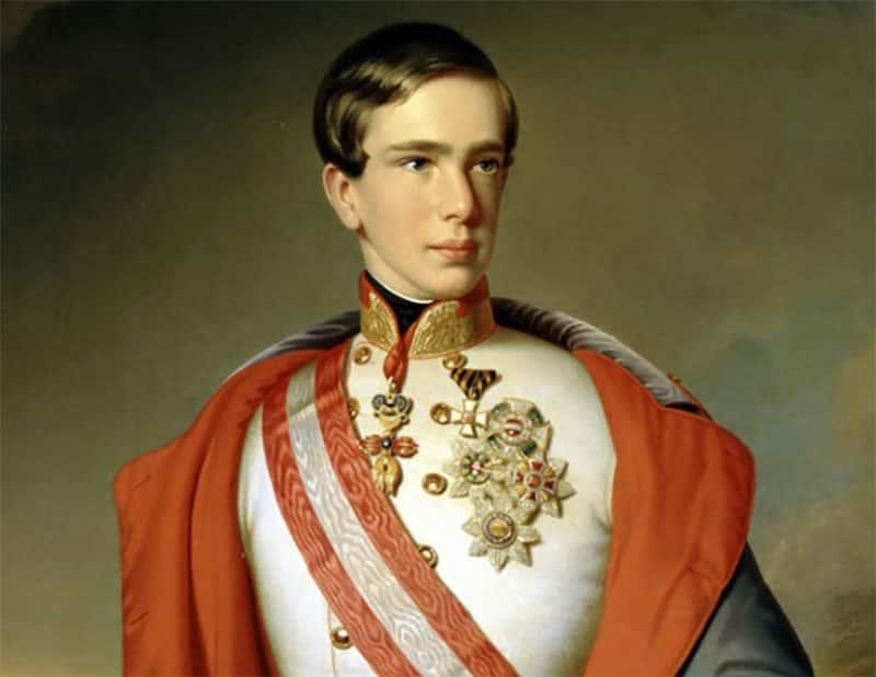 Maximilian I Of Mexico facts