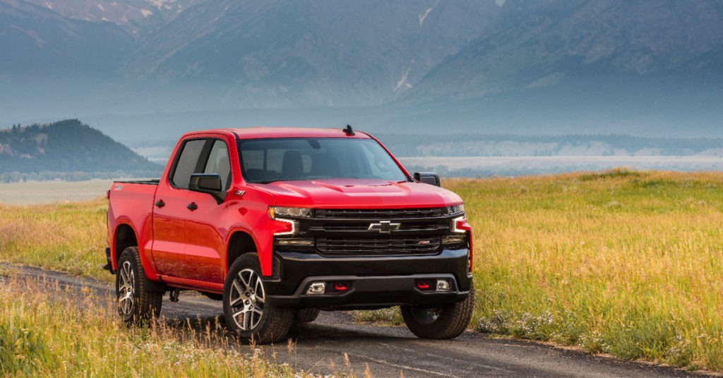 Best-Selling Vehicles of 2021