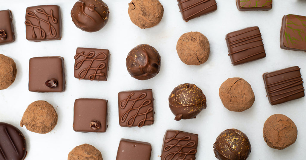 A Chocolate Lover's Dream Vacation