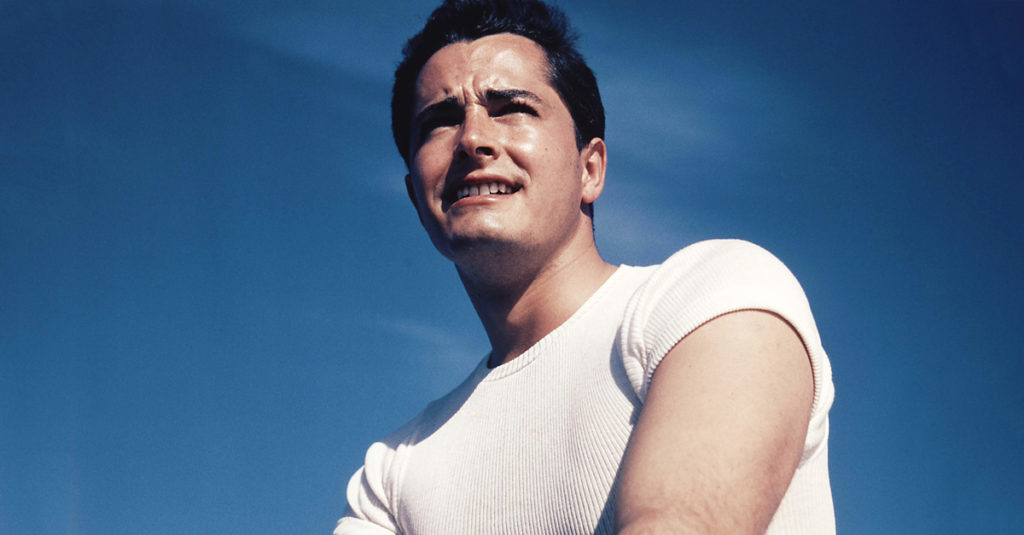 Messy Facts About John Derek, The Failed Star