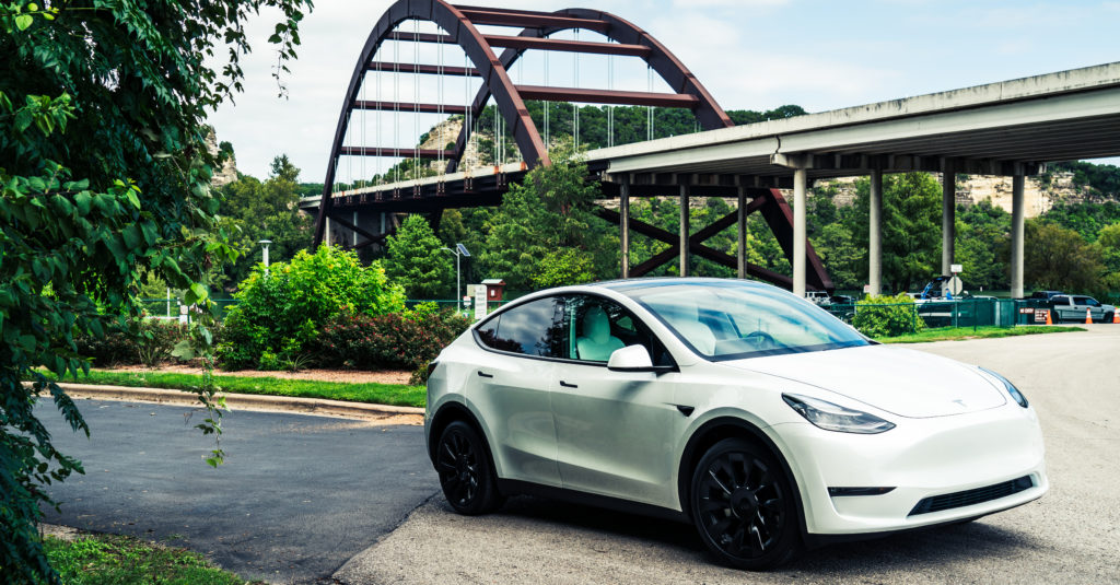 The Best 2021 American-Made Cars To Buy