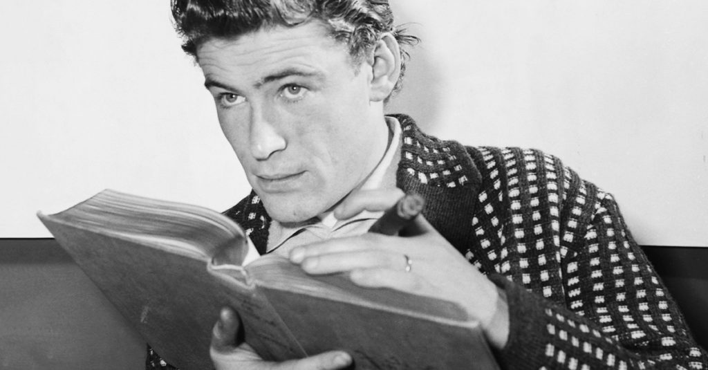 Maddening Facts About Peter O'Toole, Hollywood's Hellraiser