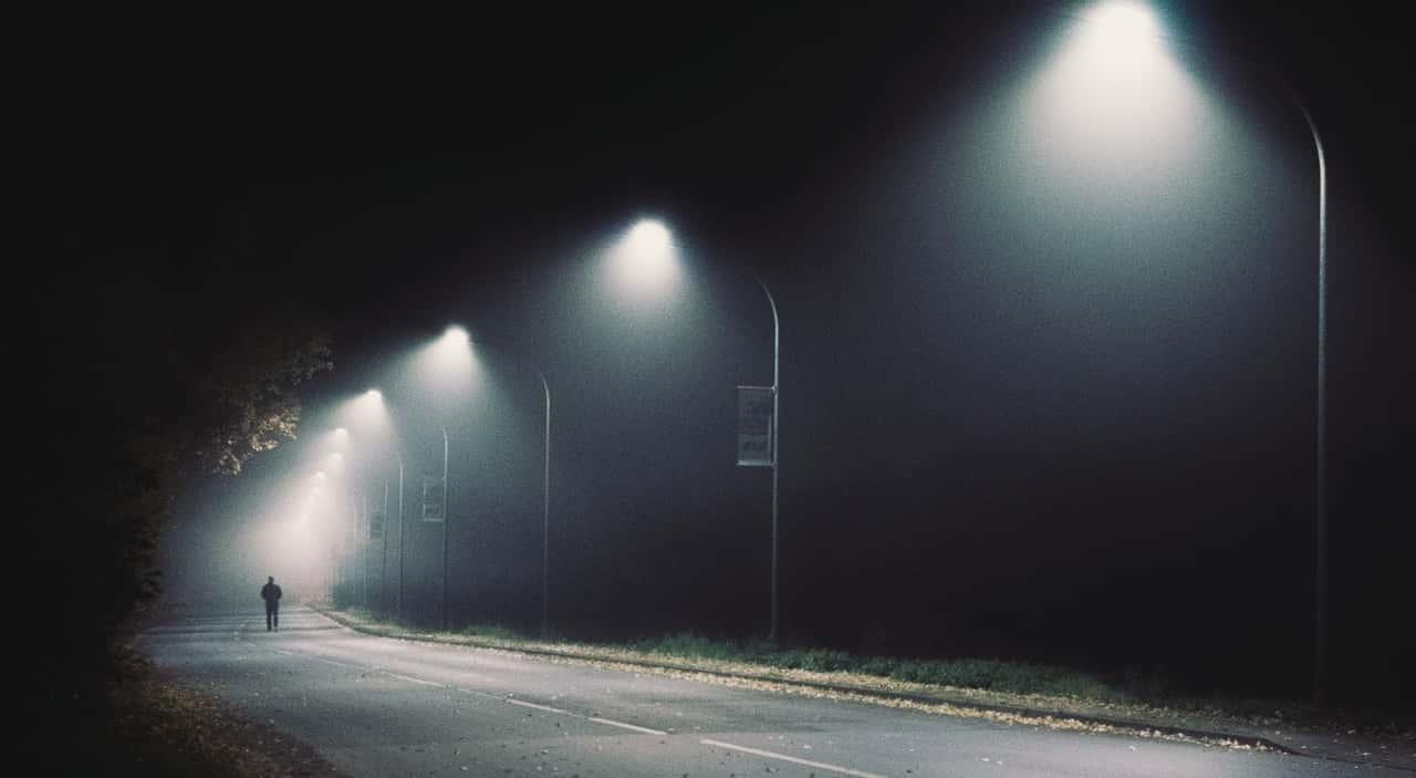 Supernatural encounters