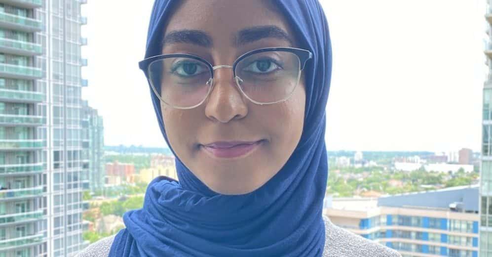Ruba Hassan Profile