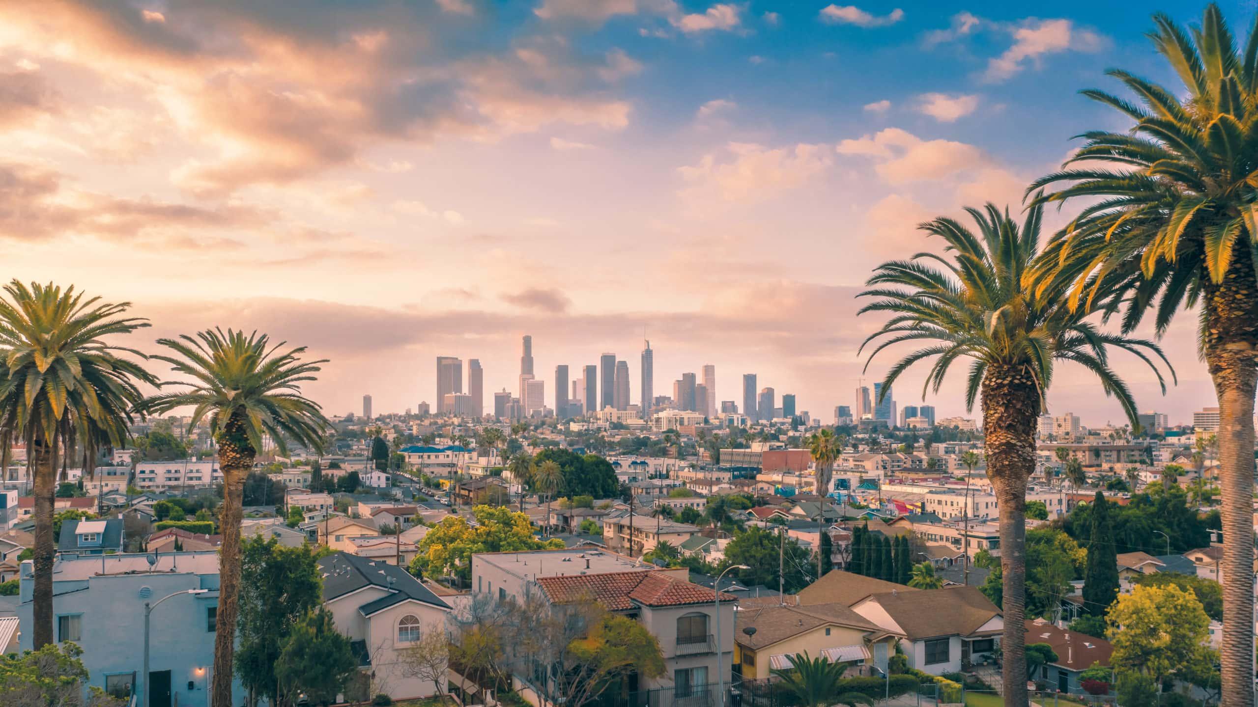 Los Angeles Editorial