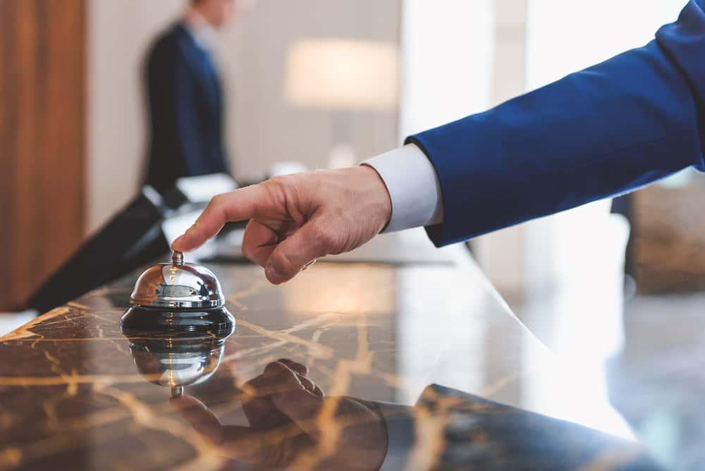 Luxury Hotel Secrets Facts
