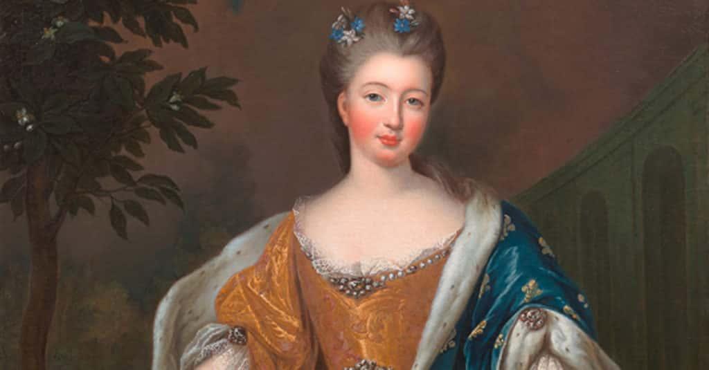 Scandalous Facts About Louise Élisabeth, The Train Wreck Duchess Of Berry