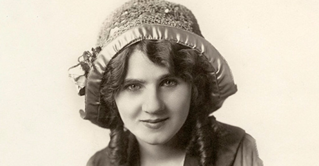 Risky Facts About Florence Lawrence, The First Movie Starlet