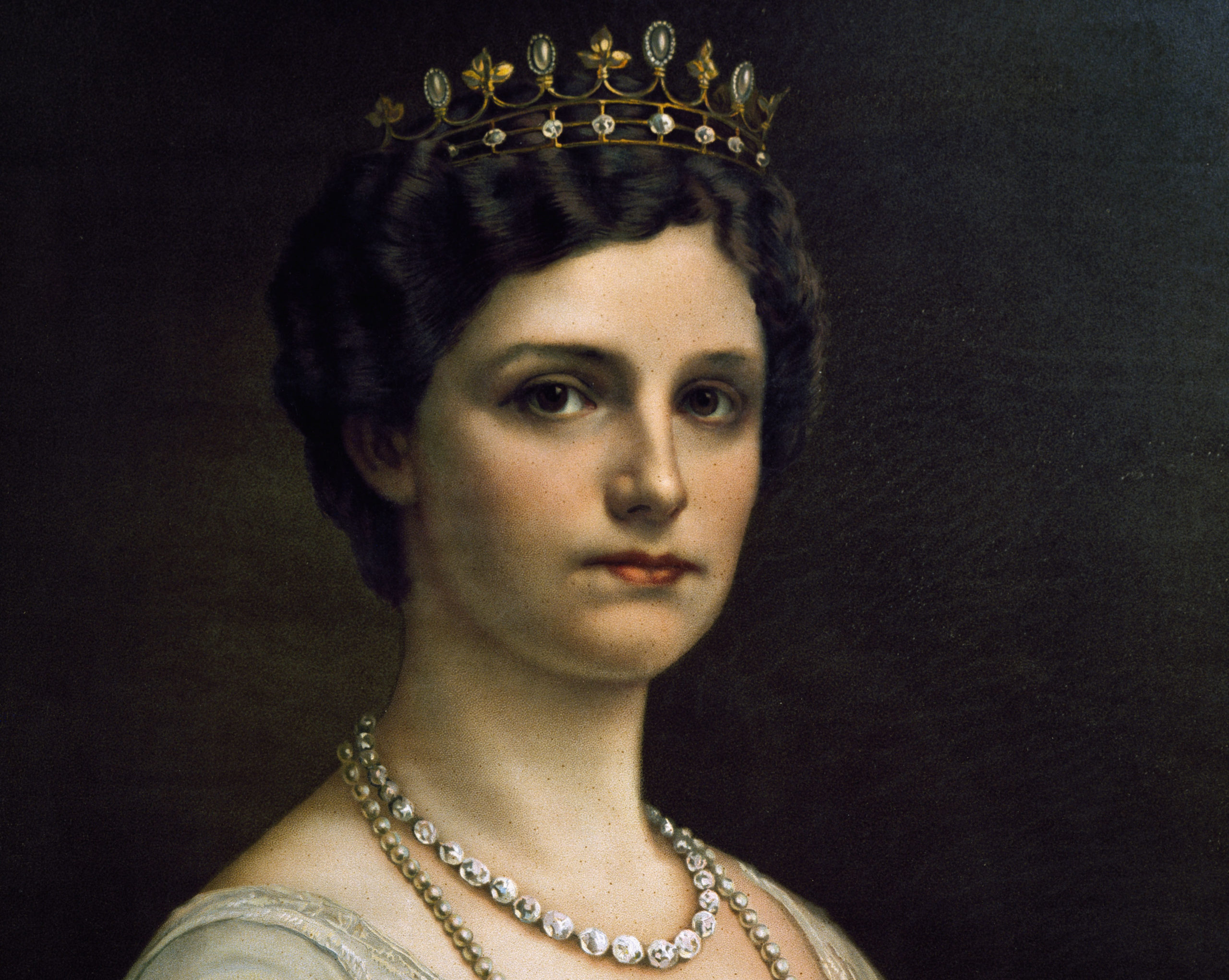 Zita Of Bourbon-Parma facts