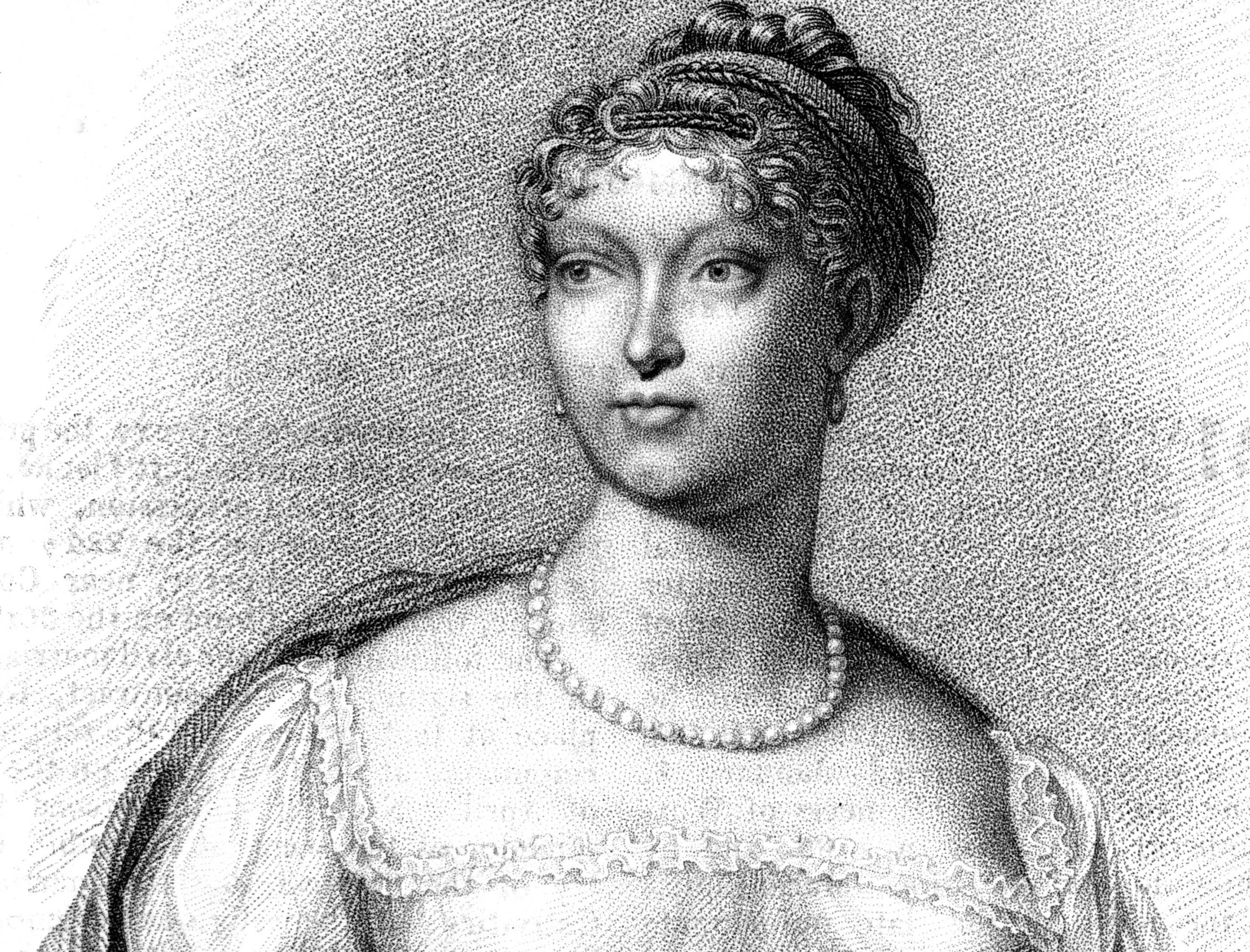 Marie Louise, Napoleon's Empress facts