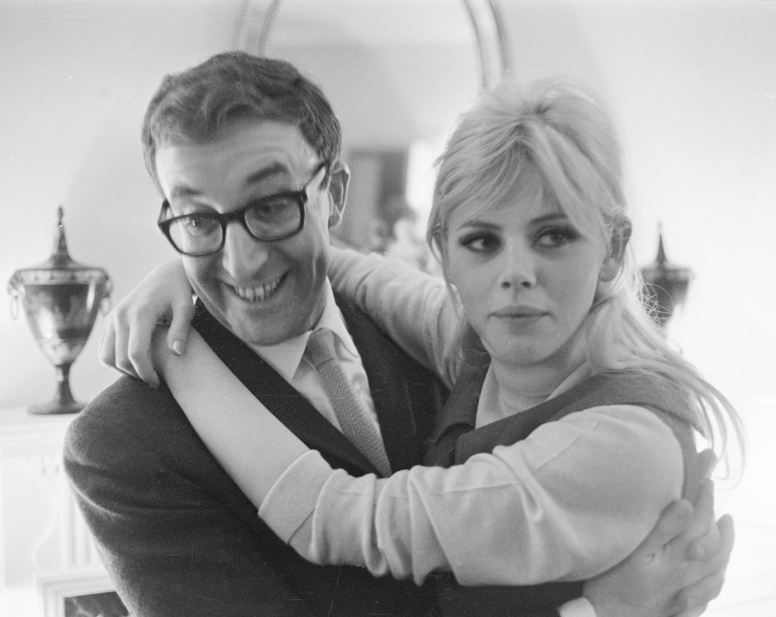 Peter Sellers facts