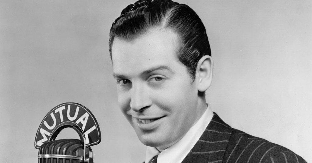 Larger Than Life Facts About Milton Berle, The King Of TV