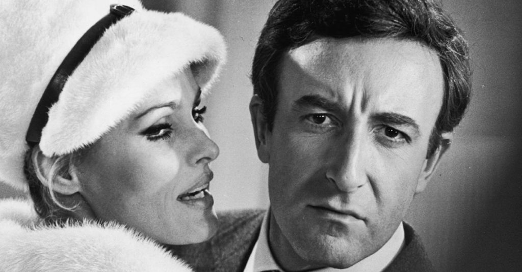 Secret Facts About Peter Sellers, The Tragic Comic