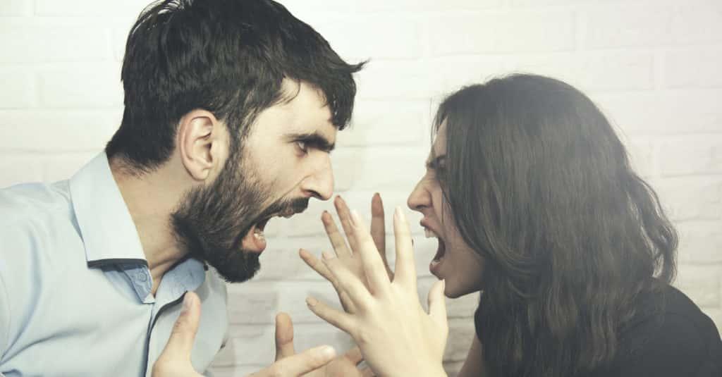Truly Deranged Relationship Drama