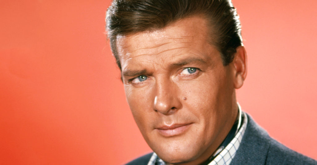 Riveting Facts About Roger Moore, The Suave Gentleman