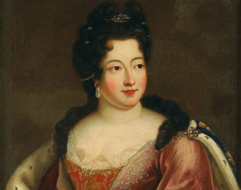 Duchess Of Berry Facts