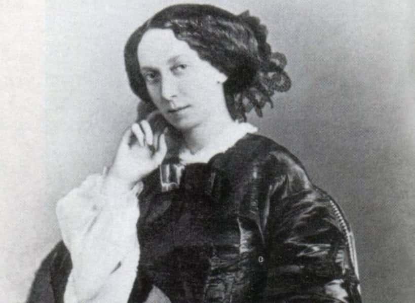 Maria Alexandrovna Facts