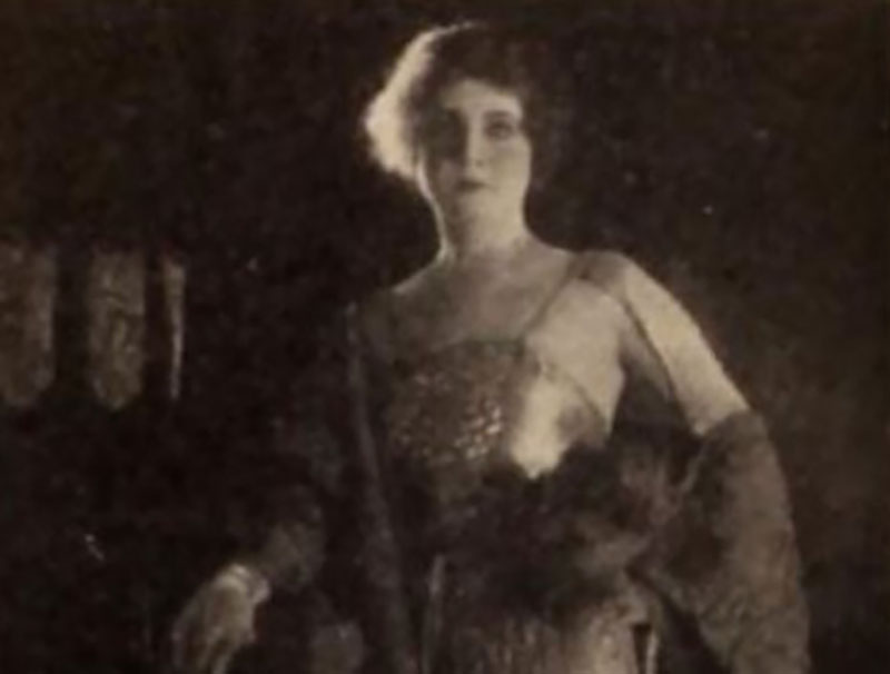 Florence Lawrence facts