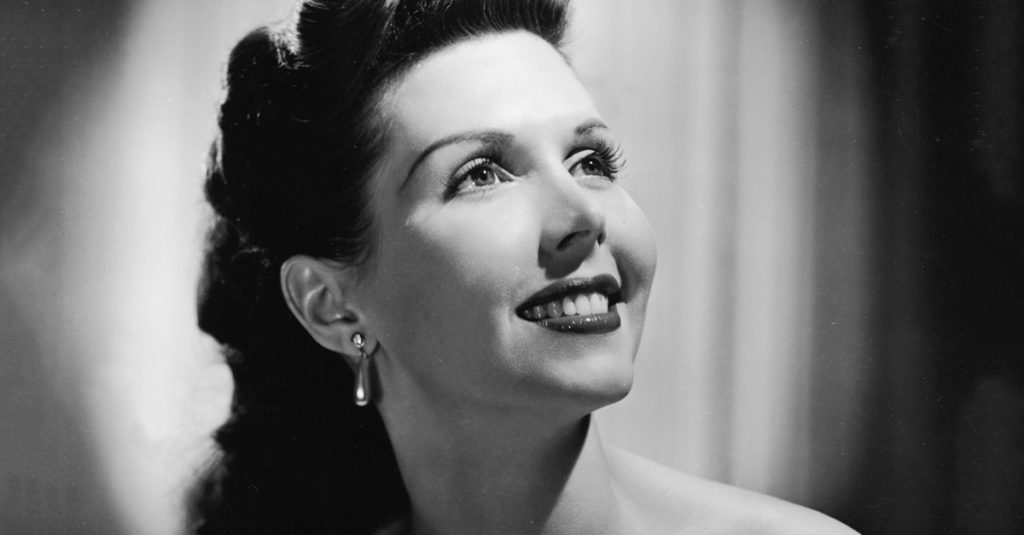 Heartbreaking Facts About Ann Miller, The Star-Crossed Dancing Sensation