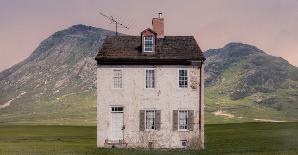 Creepy Tales From The Countryside