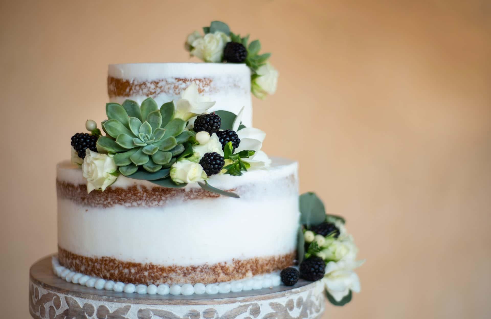 Wedding Facts