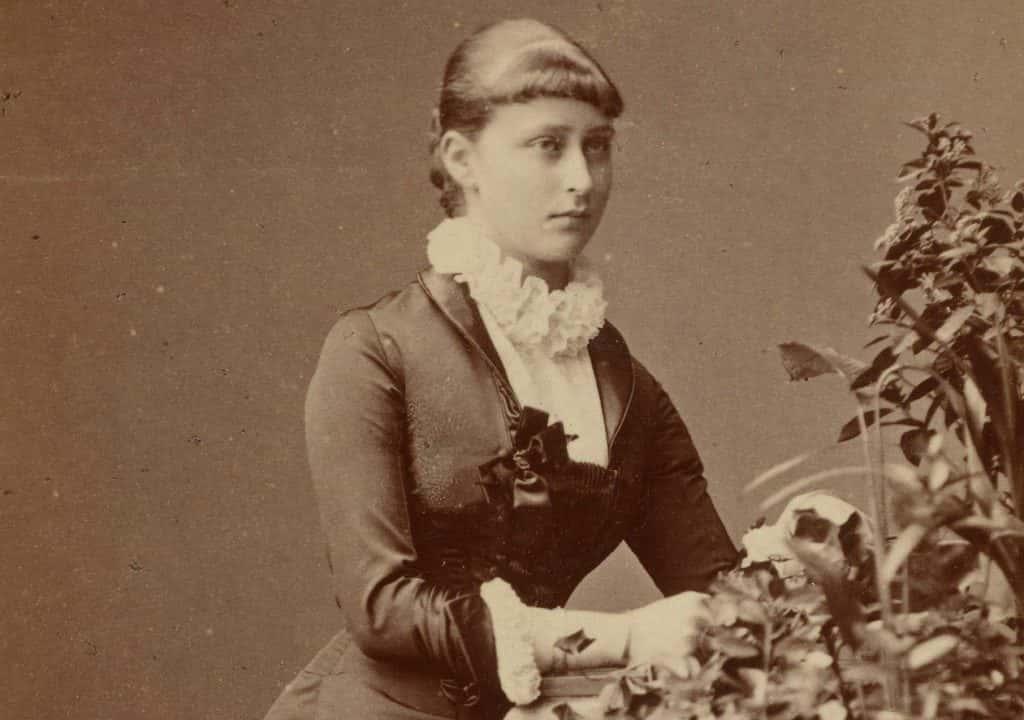 Elizabeth Feodorovna facts