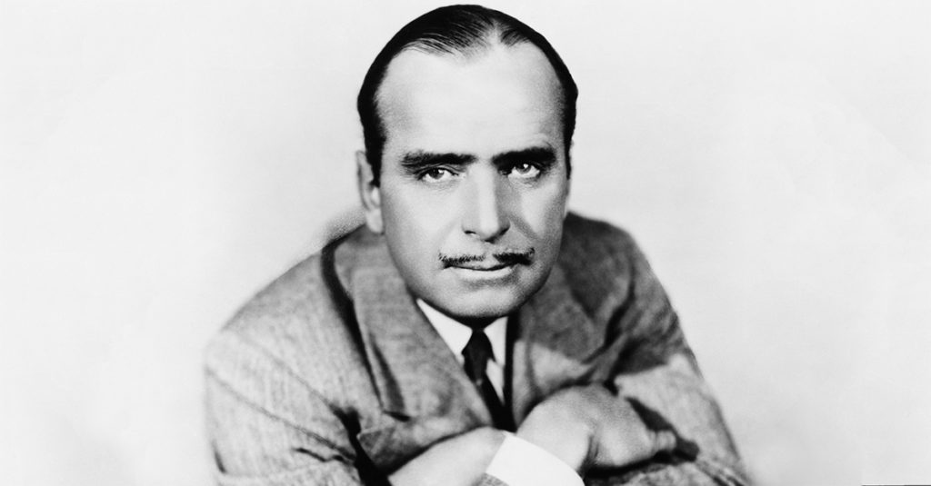 Outstanding Facts About Douglas Fairbanks, The First King Of Hollywood